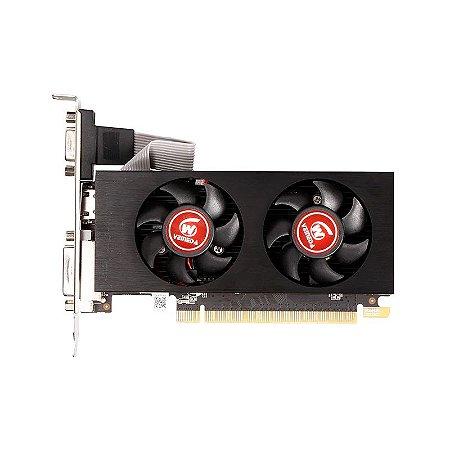 Placa de Vídeo GeForce GTX 750 4GB Low Profile Veineda