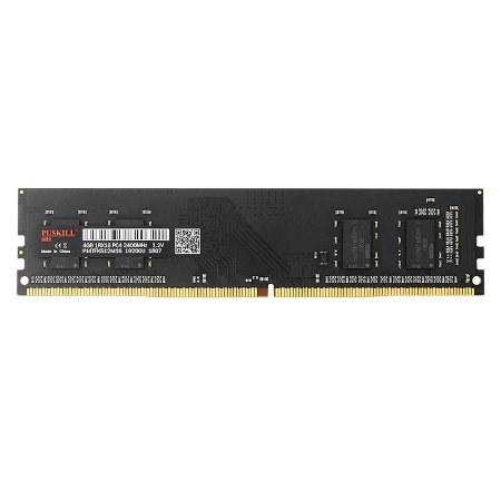 Memoria DDR4 8GB 2666MHz Puskill