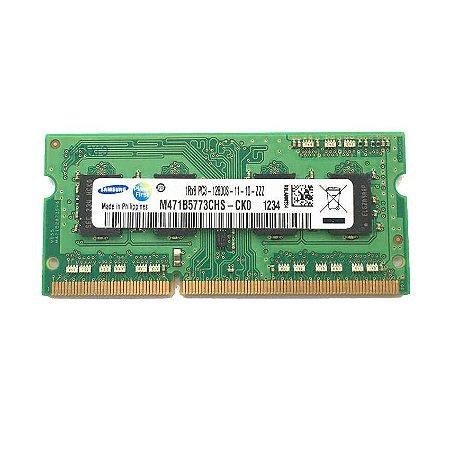 Memoria DDR3L 4GB 1333MHz Samsung