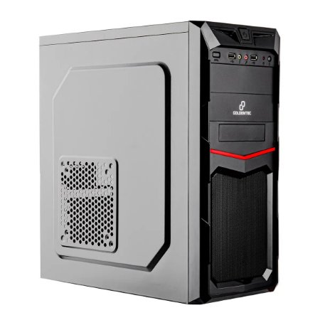 COMPUTADOR CIA FLARE, INTEL CORE I7 4770, PLACA MÃE H81, MEMORIA 8GB DDR3, SSD 512GB, GABINETE GT11, FONTE 500W, GTX 750 2GB