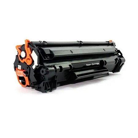 Toner Compatível com Brother TN580/650 Black