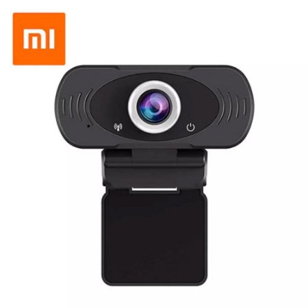 Webcam Xiaomi Full HD 1080p c/Microfone USB CMSXJ22A