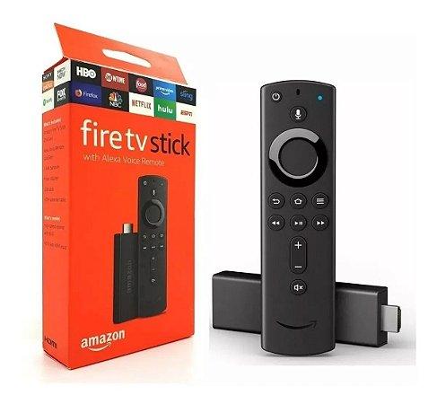 Amazon Fire TV Stick 1GB RAM Full HD 1080P 8GB HDMI