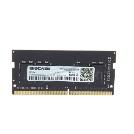 MEMORIA NOTEBOOK DDR4 8GB 2666MHZ ANKOWALL