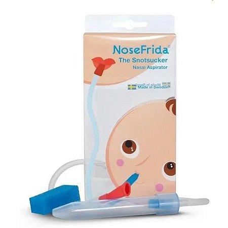 Nosefrida aspirador nasal