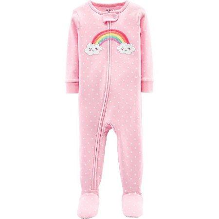 Macacão para brincar ou dormir (pijama) - Carter´s