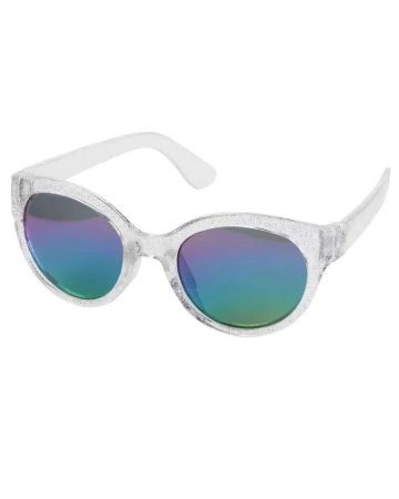 Óculos De Sol Olho De Gato - 4+  Carter`s