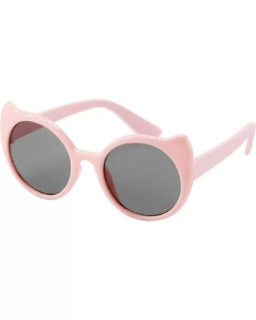 Óculos De Sol Olho De Gato - Carter`s 0 a 3 anos
