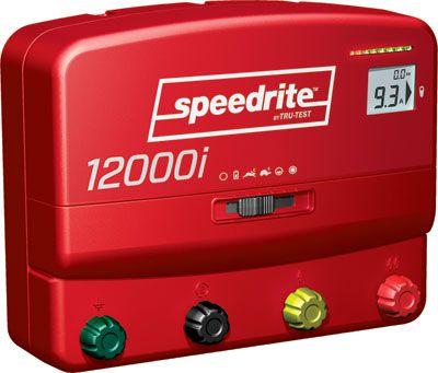 TRUTEST - ENERGIZADOR SPEEDRITE 12000i 822238