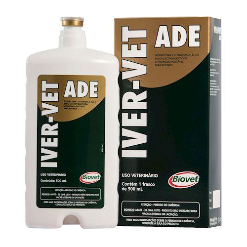 IVER-VET ADE 500ML 20010451