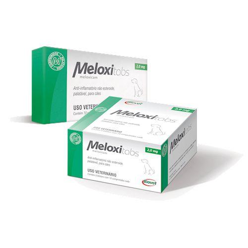MELOXITABS 2MG 10CP 20010516