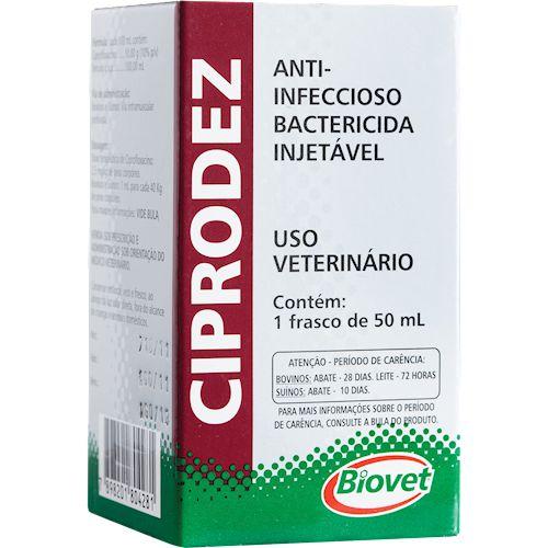 CIPRODEZ 50ML 20010428