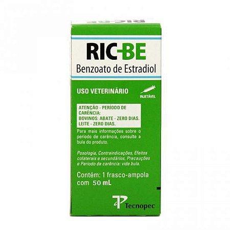 RIC-BE INJ 50ML 1000902