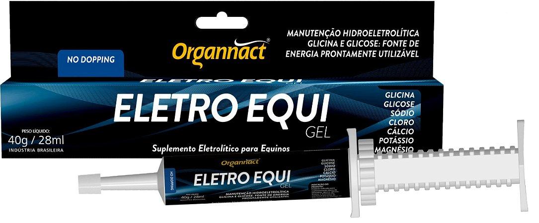 ELETRO EQUI GEL 40GR