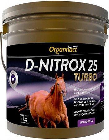 D NITROX 25 TURBO 1KG