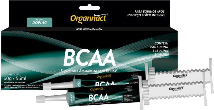 BCAA 30GR