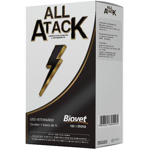 ALL ATACK 1LT