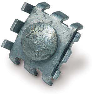 GRAMPO CONECTOR (25 UN.)