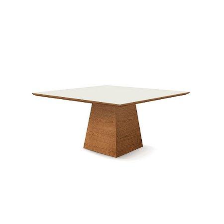Mesa de jantar 1,50 x 1,50 Genebra