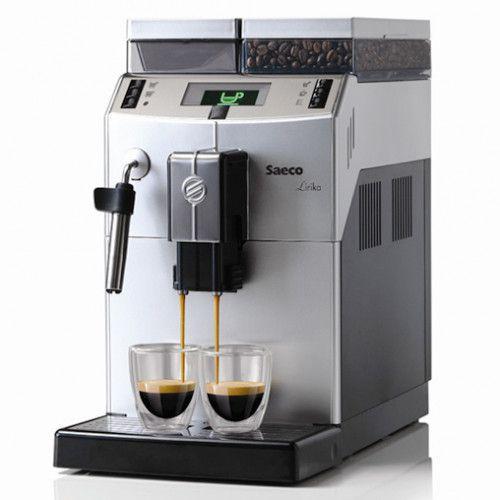 Máquina de Café Espresso Saeco Lirica Plus 110 V