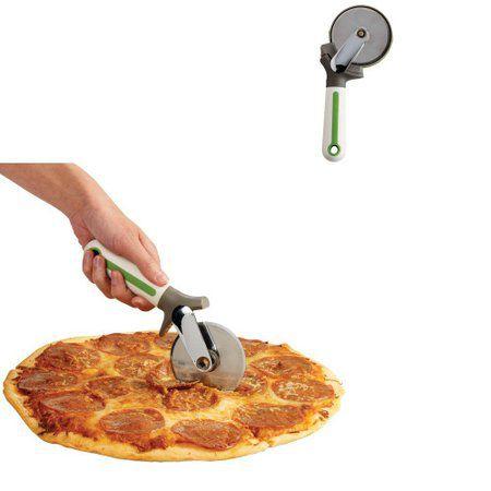Cortador de Pizza Chef'n com Protetor de Mãos FreshForce Pizza Wheel