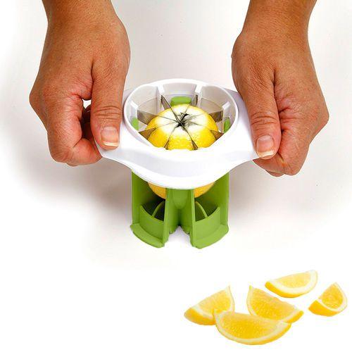 Fatiador de Limão 8 Pedaços