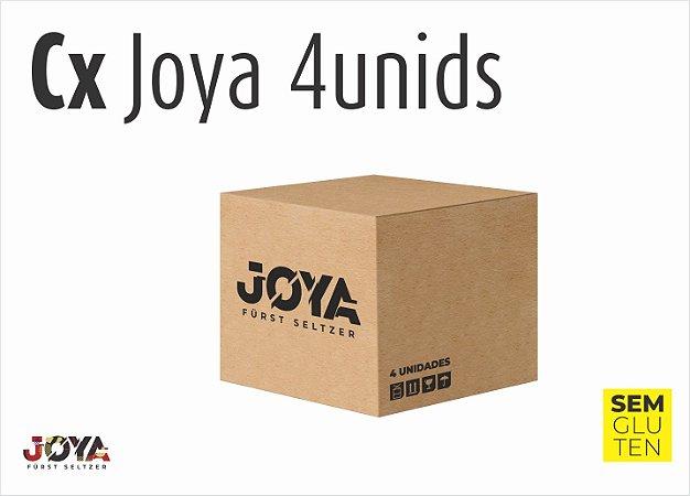 Caixa de Joya - 4 unidades
