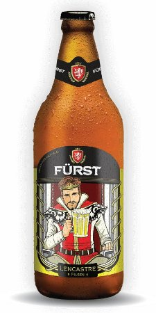 Cerveja Pilsen Fürst 600Ml Lencastre