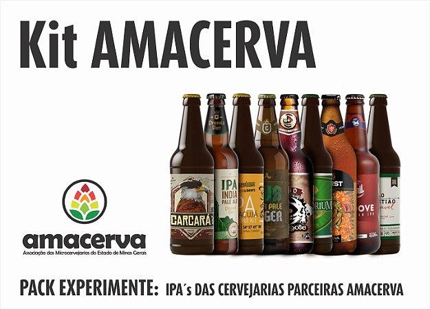 Kit AMACERVA - PACK IPA