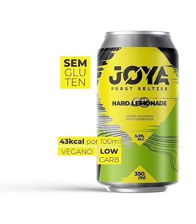 Joya Hard Lemonade 350ml