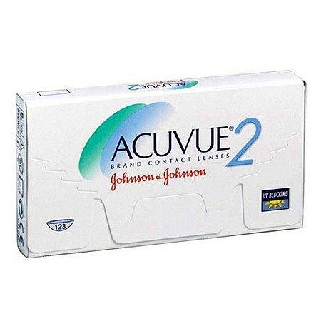 lentes de contato acuvue 2