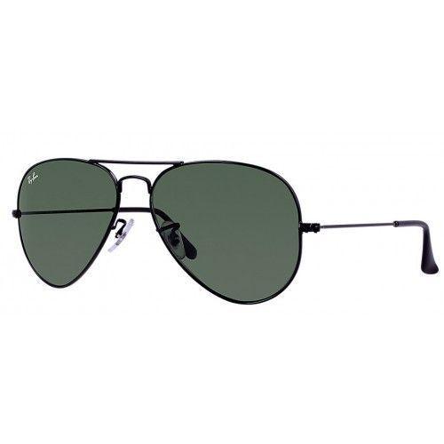 óculos de sol ray-ban aviador