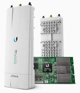 UBIQUITI AF-5X-BR AIRFIBER 5.1 A 5.8GHZ 500+MBPS 200+KM ALCANCE