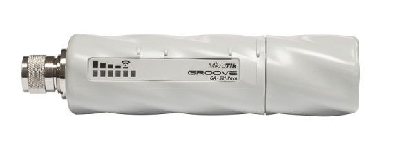 MIKROTIK ROUTERBOARD GROOVEG-52HPACN L3