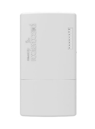 MIKROTIK ROUTERBOARD RB 960PGS-PB 800MHZ POWERBOX PRO L4