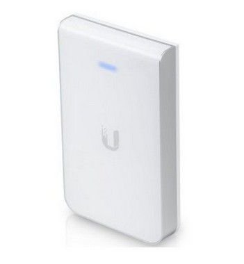 UBIQUITI UAP-IW-HD UNIFI AP IN-WALL HD 802.11AC DUAL BAND