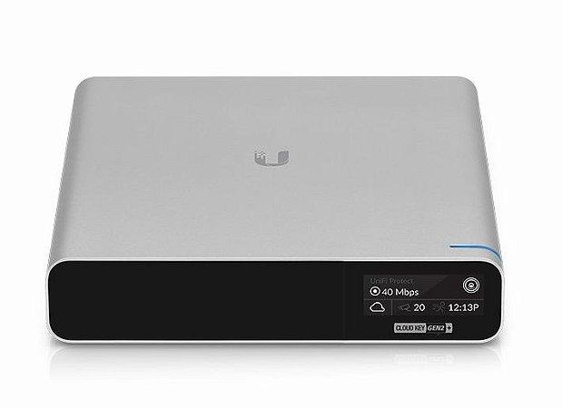 UBIQUITI UCK-G2-PLUS CLOUD KEY UNIFI GEN2 PLUS HDD 1TB