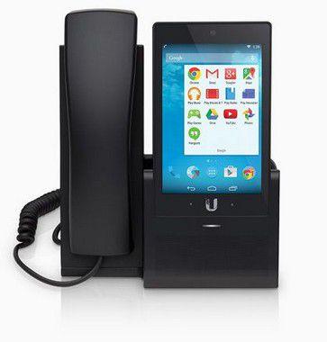 UBIQUITI UNIFI UVP VOIP PHONE PRO TELA 5