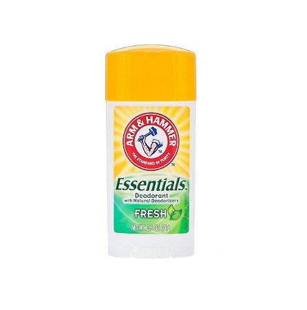 Desodorante 71g Sem Alumínio Parabenos Ftalatos Arm e Hammer