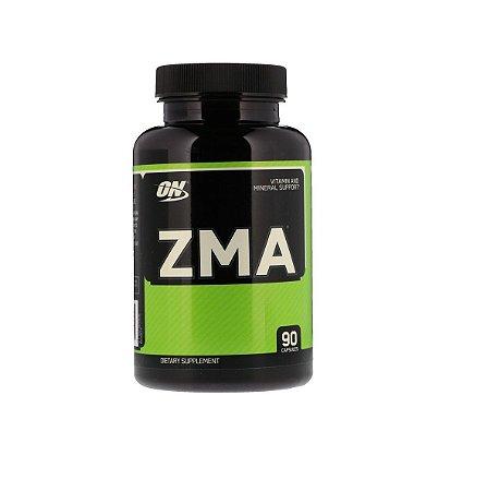 ZMA 90 Cápsulas Optimun Nutrition