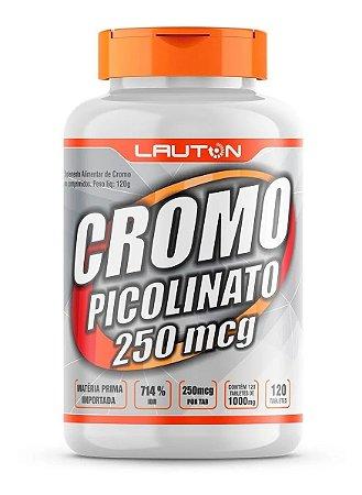 Cromo Picolinato Saciedade Doce Perda Peso Insulina