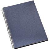 Caderno de Negócios Grande