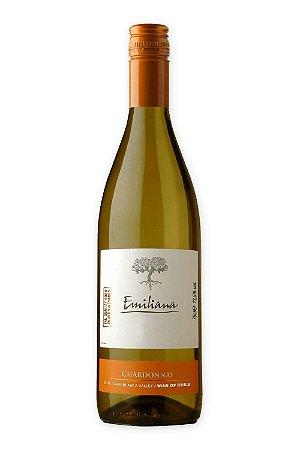 Viña Emiliana Varietal Chardonnay 2019