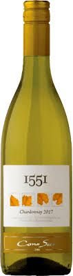 Cono Sur 1551 Chardonnay 2019