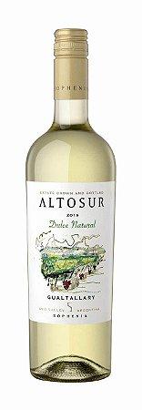 Sophenia Altosur Dulce Natural Chardonnay 2019