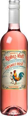 Premier Rendez - Vous Cinsault Rosé 2019