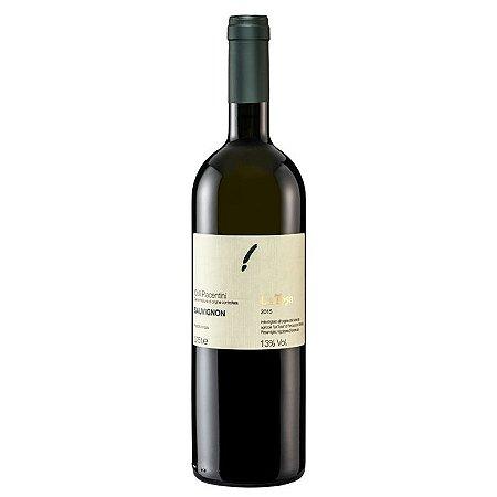 Sauvignon (Blanc),a Colli Piacentini DOC 2015 - La Tosa