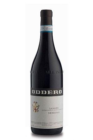 Langhe Nebbiolo DOC 2017 - Oddero
