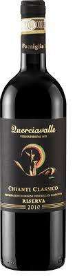 Querciavalle Chianti Classico DOCG 2011 - Losi