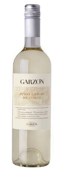 Garzón Estate Pinot Grigio de Corte 2020